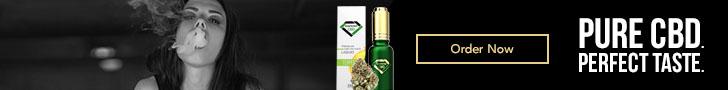 Gorilla OG Terpenes CBD Oil