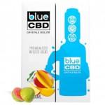 Guava Blue CBD Crystal Reviews