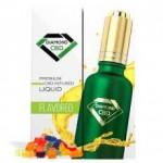 Gummy Bears Diamond CBD Oil Reviews