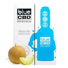 Honeydew Blue CBD Crystal Review