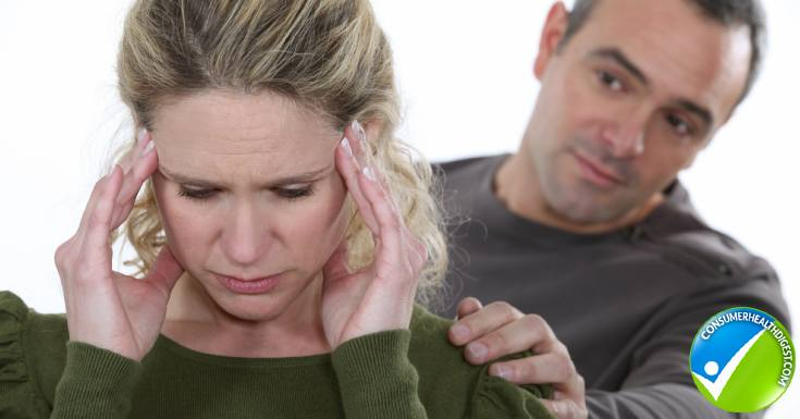 Husband Support The Partner During Menopause