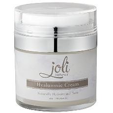 Joli Naturals Hyaluronic Cream