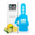 Lemon Lime Blue CBD Crystal Review