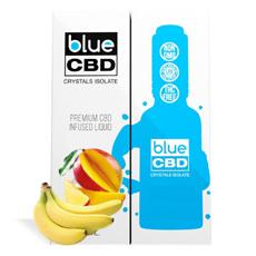 Mango Banana CBD Crystal Isolate Review