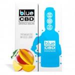 Mango Blue CBD Crystal Reviews