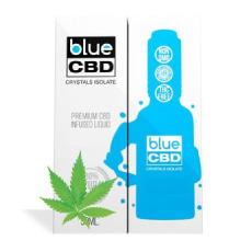 Mary Jane Blue CBD