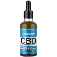 Mediswift CBD Oil