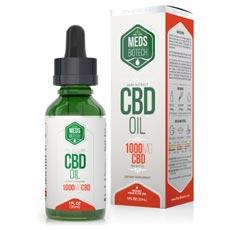Meds Biotech CBD Oil