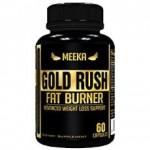 Meeka Gold Rush Fat Burner Reviews