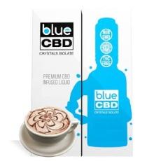 Mocha Blue CBD