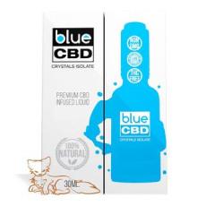 Mothers Milk Blue CBD