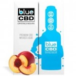 Nectarine Blue CBD Crystal Reviews