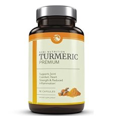 Nobi Nutrition Turmeric