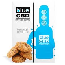 Oatmeal Cookies Flavor Blue CBD Crystal