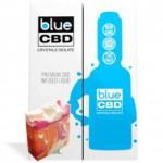 Orange Berry Creme Blue CBD Reviews