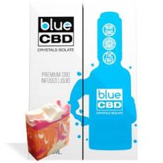 Orange Berry Creme Flavor Blue Cbd Crystal