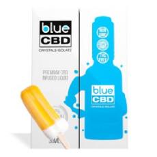 Orange Ice Cream Blue CBD