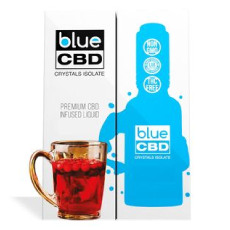 Orchard Blue CBD Crystal