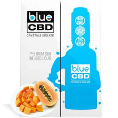 Papaya Blue CBD