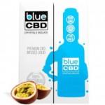 Passion Fruit Blue CBD Crystal Reviews