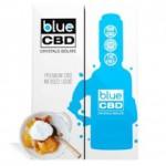 Peach Cobbler Blue CBD Crystal Reviews