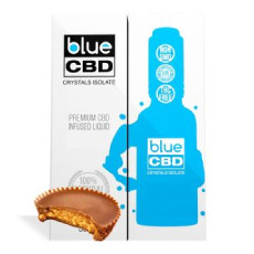 Peanut Butter Blue CBD Crystal