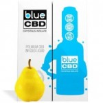 Pear Blue CBD Crystal Isolate Reviews