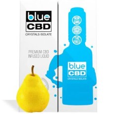 Pear Blue CBD Crystal
