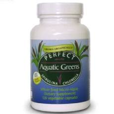Perfect Aquatic Greens