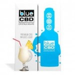 Pina Colada Blue CBD Crystal Reviews