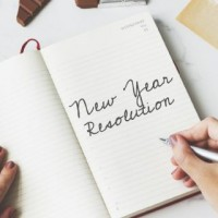 Plan Your New Year Resolution