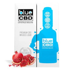 Pomegranate Blue CBD