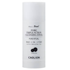 Pore Triple Action Cleansing Stick