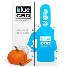 Pumpkin Spice Blue CBD