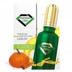 Pumpkin Spice Diamond CBD Oil Reviews