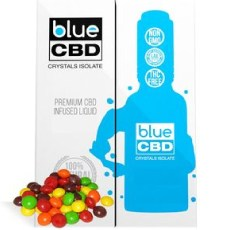 Rainbow Candy Blue CBD