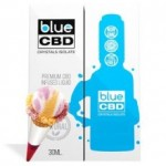 Rainbow Sherbert Blue CBD Crystal Review: How Safe & Effective It Is?