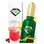 Raspberry Lemonade Diamond CBD Oil Reviews