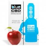 Red Apple Blue CBD Crystal Reviews