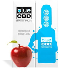 Red Apple Blue CBD