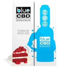 Red Velvet Blue CBD
