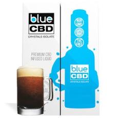 Root Beer Blue CBD