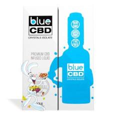 Silly Rabbit Blue CBD