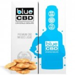Snickerdoodle Blue CBD Crystal Isolate Reviews