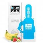 Strawberry Banana Blue CBD Crystal Reviews