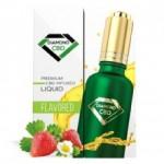 Strawberry Diamond CBD Oil Reviews