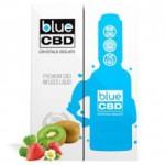 Strawberry Kiwi Blue CBD Crystal Isolate: Is It Safe & Effective?