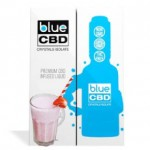 Strawberry Milk Blue CBD Crystal Isolate: Is It Safe & Effective?