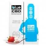 Strawberry n Creme Blue CBD Crystal Reviews