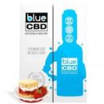 Strawberry Shortcake Blue CBD Crystal Reviews